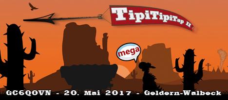 TipiTipiTap II